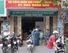 Báo cáo bước đầu vụ 10 kẻ côn đồ lao vào trụ sở UBND phường truy sát