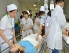 Vụ khí độc từ máy làm lạnh: Thêm 23 công nhân nhập viện cấp cứu