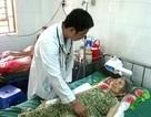 Mổ thành công cho cụ bà 100 tuổi lần đầu tiên phải đi bệnh viện