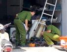 Vụ nổ tại tiệm điện lạnh: Do khí gas gặp lửa hàn