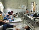 Hàng trăm công nhân nghi ngộ độc sau bữa ăn tối