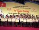 Nam Định tuyên dương học sinh đạt thành tích cao năm học 2014-2015