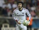 """Petr Cech: """"Không thể ngăn thói chửi thề trong bóng đá"""""""