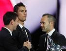 Real Madrid đang đối xử tệ bạc với C.Ronaldo