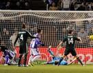 """Real Madrid """"hay chết"""" từ những tình huống cố định"""