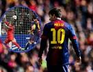 Barcelona: Công cường, thủ…yếu
