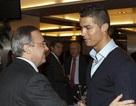 Real Madrid và C.Ronaldo sẽ đàm phán hợp đồng vào tháng 5