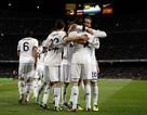 Real Madrid thắng đậm tại Nou Camp: 50 năm mới có một ngày