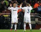 Truyền thông quốc tế ca ngợi C.Ronaldo và Real Madrid