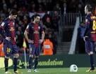 Barcelona trải qua tháng 2 tệ nhất từ năm 2007