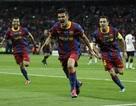 Những khoảnh khắc đáng nhớ của David Villa trong màu áo Barca