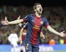 Chia tay Barcelona, David Villa gia nhập Atletico Madrid