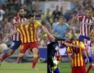 Messi và Alonso đồng loạt dính chấn thương
