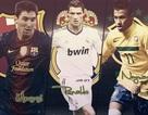 Real Madrid và Barcelona méo mặt vì trả thuế cho Messi, C.Ronaldo và Neymar