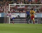 Những khoảnh khắc ấn tượng trong ngày Villa cùng Neymar tỏa sáng