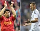 Real Madrid sẵn sàng hy sinh Benzema để có Suarez?