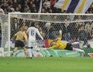 Iker Casillas: Cơn ác mộng mang tên Juventus