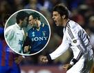 Từ Raul đến Morata: Bước chân tiếp nối