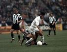 Lịch sử những cuộc đụng độ kinh điển giữa Real Madrid và Juventus