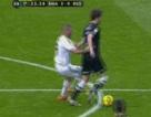 """Trọng tài """"nhúng tay"""" vào bàn thắng của C.Ronaldo"""