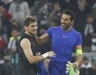 Truyền thông quốc tế ngả mũ thán phục trước màn trình diễn của Casillas