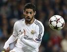 Isco đang trở thành người thừa tại Real Madrid