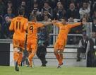 C.Ronaldo chạm mốc 100 bàn trên sân khách cùng Real Madrid