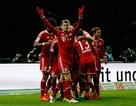 Bayern Munich vô địch Bundesliga lần thứ 24 trong lịch sử