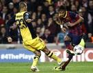 Neymar và cái duyên ở trận cầu đinh
