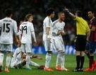 """""""Vạ miệng"""", C.Ronaldo và Ramos có thể bị phạt nặng"""