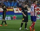 Những dấu ấn chiến thuật qua trận đại thắng của Atletico