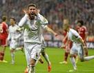 Nhìn lại con đường tới Lisbon của Real Madrid