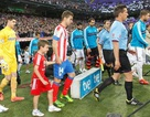 Chung kết Champions League: Lịch sử ủng hộ Atletico