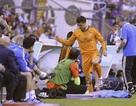 Thảm họa cho Real: C.Ronaldo, Di Maria và Pepe dính chấn thương