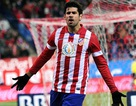 Diego Costa xác nhận muốn đầu quân cho Chelsea