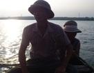 """""""Vua săn cá khủng"""" ở hồ Yên Mỹ"""