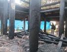 Bộ Công an vào cuộc điều tra vụ cháy Đền thờ Lê Lai