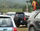 Phát hiện xe công đi lễ hội báo ngay Chủ tịch tỉnh