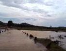 Tìm thấy thi thể học sinh bị nước lũ cuốn trôi tại tràn Cầu Hồ