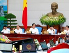 Thủ tướng: Tuyệt đại đa số tiền vay nợ là để đầu tư phát triển