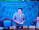 Bộ trưởng Quốc phòng: Đấu tranh với Trung Quốc, cần tin tưởng tuyệt đối vào Trung ương