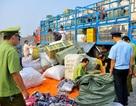 Phó Thủ tướng yêu cầu địa phương tăng cường chống buôn lậu