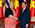 """Thủ tướng Na Uy: """"Bản thân đã trải nghiệm, tôi hứa sẽ thêm nhiều người dân đến Việt Nam"""""""