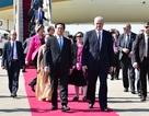 Thủ tướng Nguyễn Tấn Dũng thăm chính thức Algeria