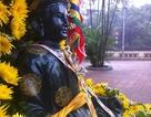 Hoàn thành pho tượng ngọc Hoàng Mười lớn nhất Việt Nam