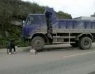 Trung Quốc: Lại thêm một vụ em nhỏ bị xe cán gây phẫn nộ