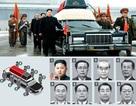 """Số phận 5 người trong """"bộ 7 quyền lực"""" bên lãnh đạo Triều Tiên"""
