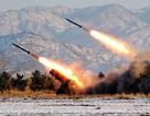 Triều Tiên bắn thử tên lửa tầm ngắn