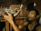 Đột nhập những xưởng sản xuất súng thủ công ở Philippines