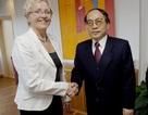 Trung Quốc truy tố cựu Bộ trưởng đường sắt